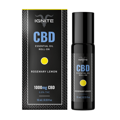1000mg CBD Roll-On