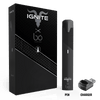 Ignite x Bō Black Soft Touch Vape Pen