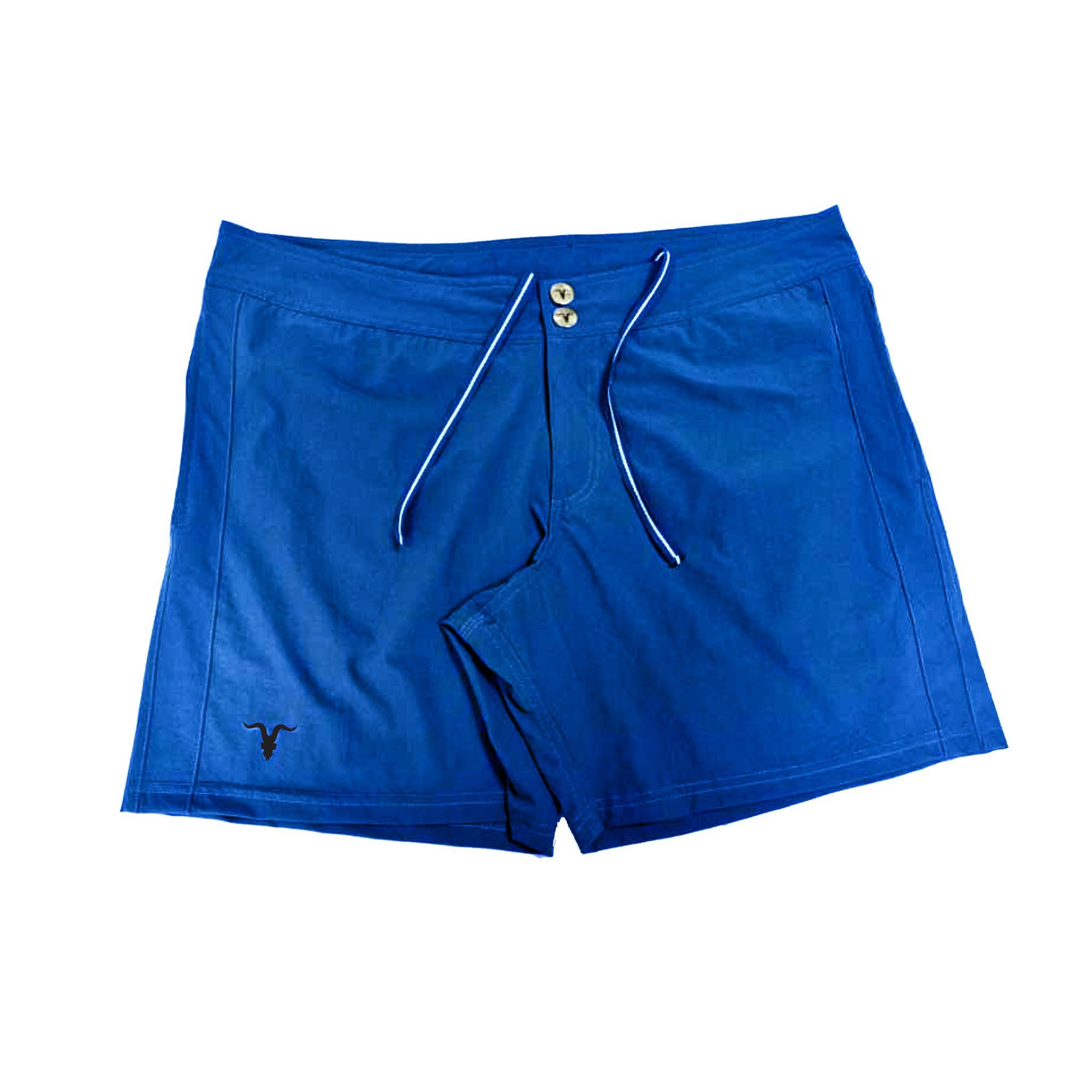 Men's Swim Shorts - Blue