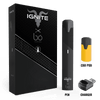 Ignite x Bō CBD Starter Kit - 2 Pods