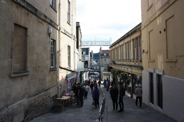 best places to shop in Bath Somerset
