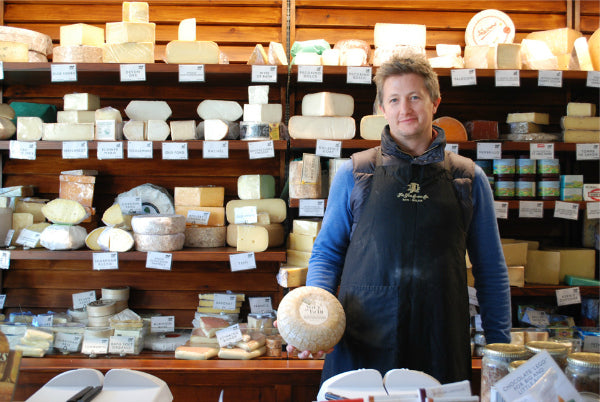 fine cheese company Bath
