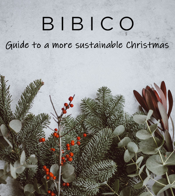 Guide to a more sustainable Christmas