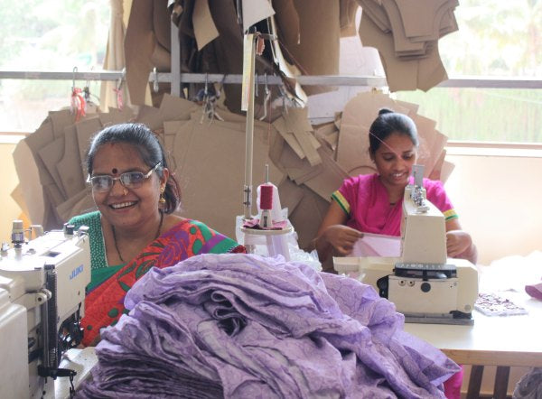 clothing producers in India