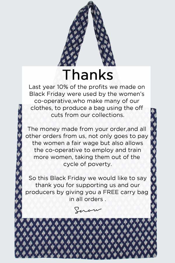 shop ethically black friday