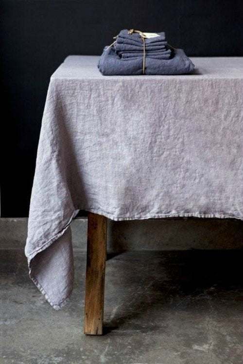 linen is luxurious