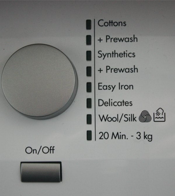 machine washing wool jumpers