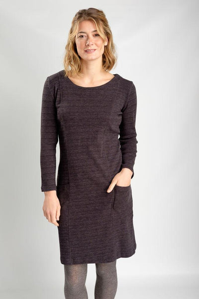 Larissa Organic Day Dress - BIBICO