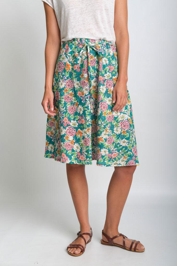 Orla Swing Skirt - BIBICO