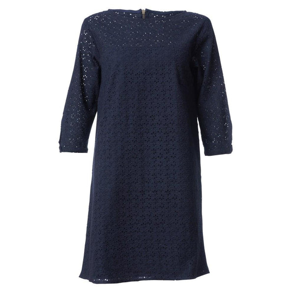 Sandra long tunic - BIBICO