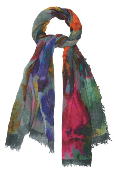Sitges Supersoft Wool Scarf - BIBICO