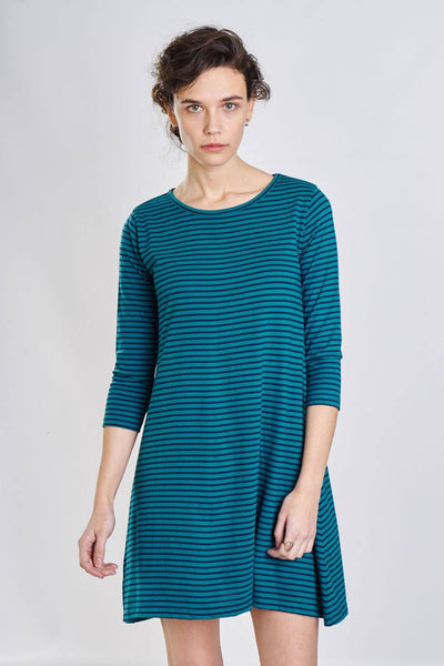 Supersoft Swing Breton Tunic - BIBICO