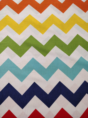 100% Cotton - ZigZags - Riley Blake Designs