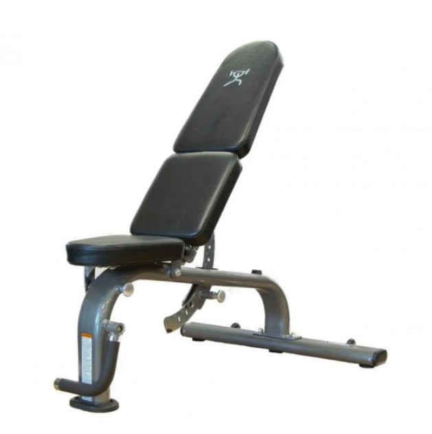 Adjustable Bench - Great Lakes Strength Manufacturing