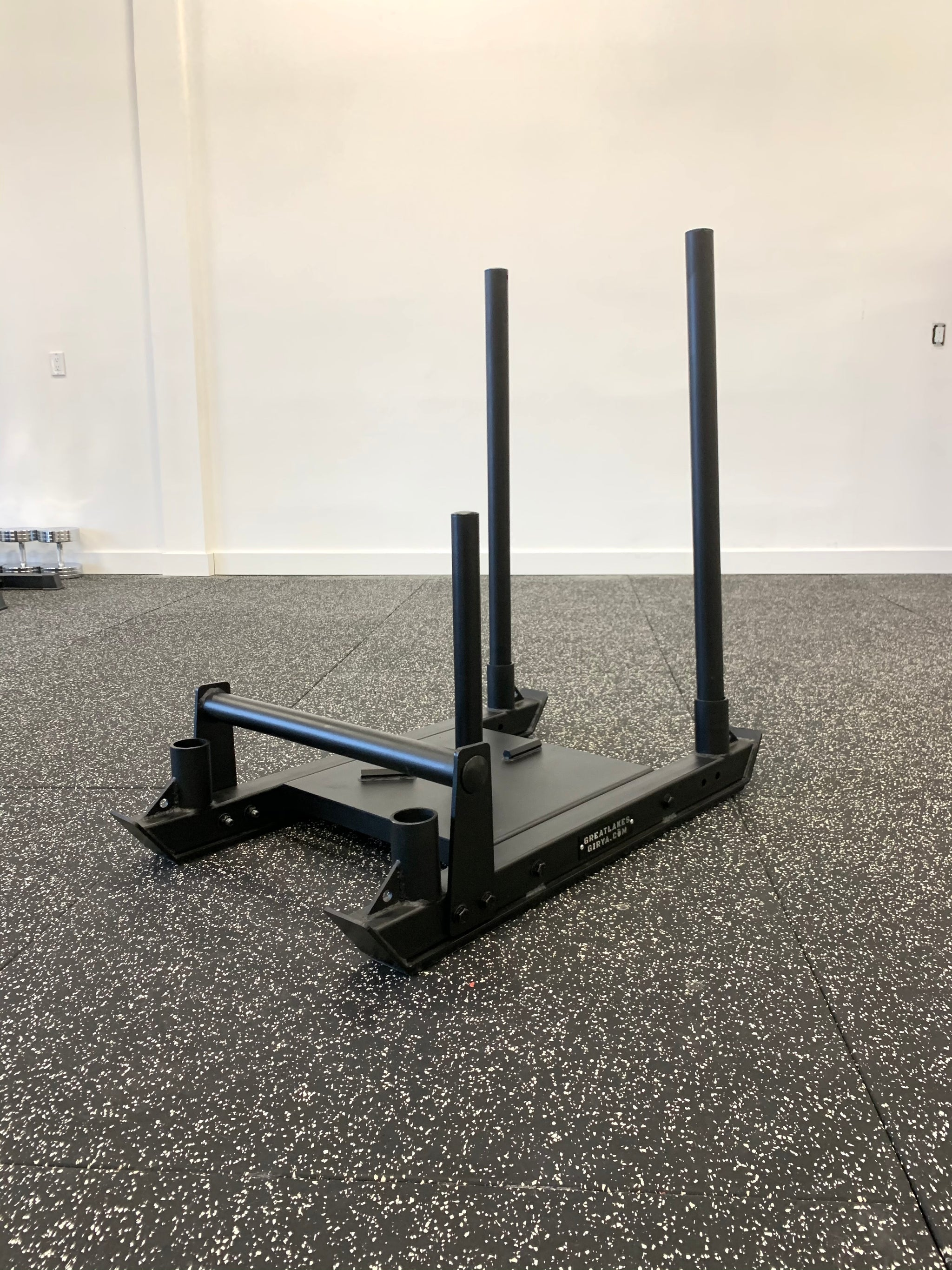 Heavy Duty Sled - Great Lakes Strength Manufacturing