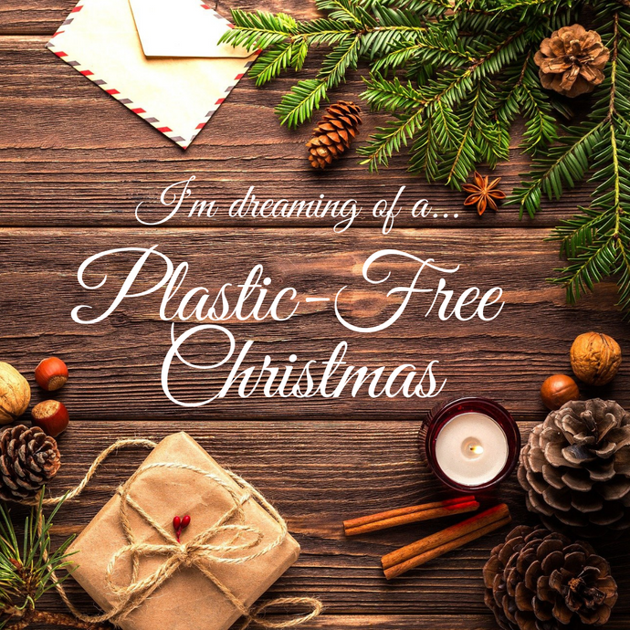 ECO-FRIENDLY, PLASTIC FREE BEAUTY GIFT SETS AND GROOMING SETS FOR CHRISTMAS