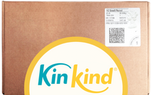 Load image into Gallery viewer, KinKind Gift Card letterbox delivery