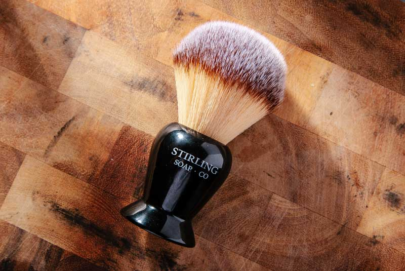 Synthetic Brushes – Shave Shack Texas