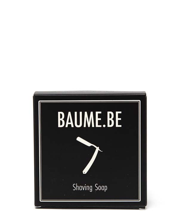 BAUME.BE SHAVING SOAP REFILL 135gr