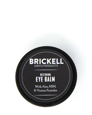BRICKELL RESTORING EYE BALM .5 OZ