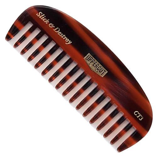UPPERCUT BEARD COMB THE CT3