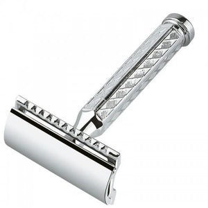 MERKUR 9042001 TRADITIONAL GERMAN SAFETY RAZOR