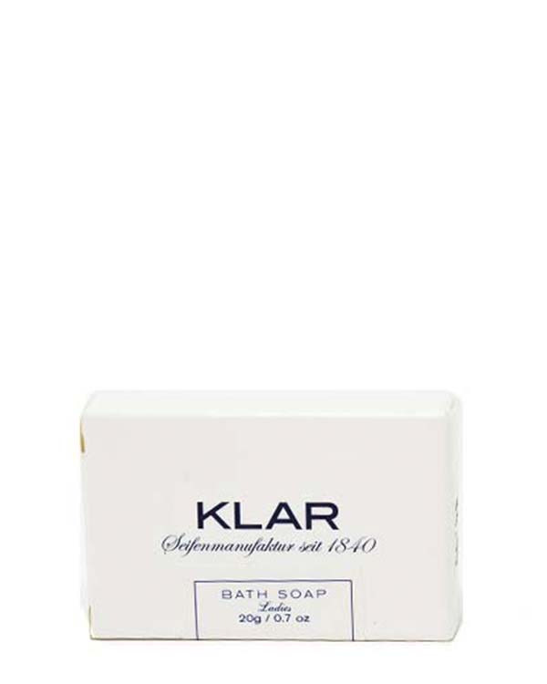 KLAR BATH SOAP LADIES 150g