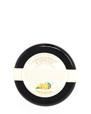 MONDIAL MANDARIN AND SPICE SHAVING CREAM 150ml