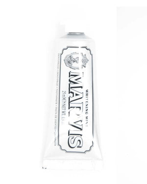 MARVIS WHITENING MINT TOOTHPASTE 1.3 OZ