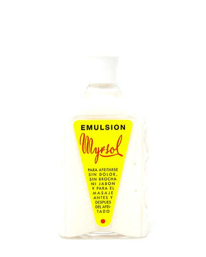 MYRSOL AFTER SHAVE EMULSION 180ml