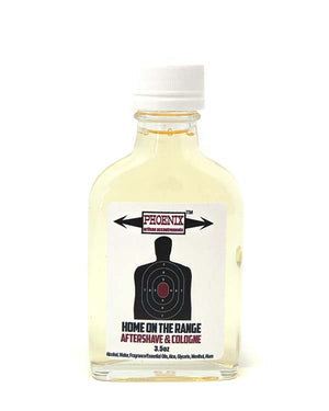 PHOENIX HOME ON THE RANGE AFTERSHAVE & COLOGNE 3.5 OZ