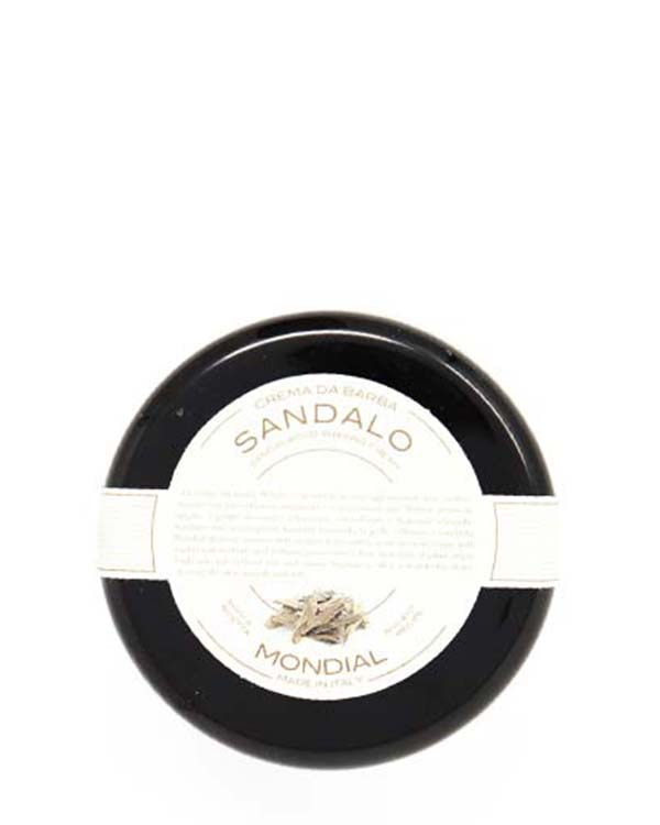 MONDIAL SANDALWOOD SHAVING CREAM 150ml