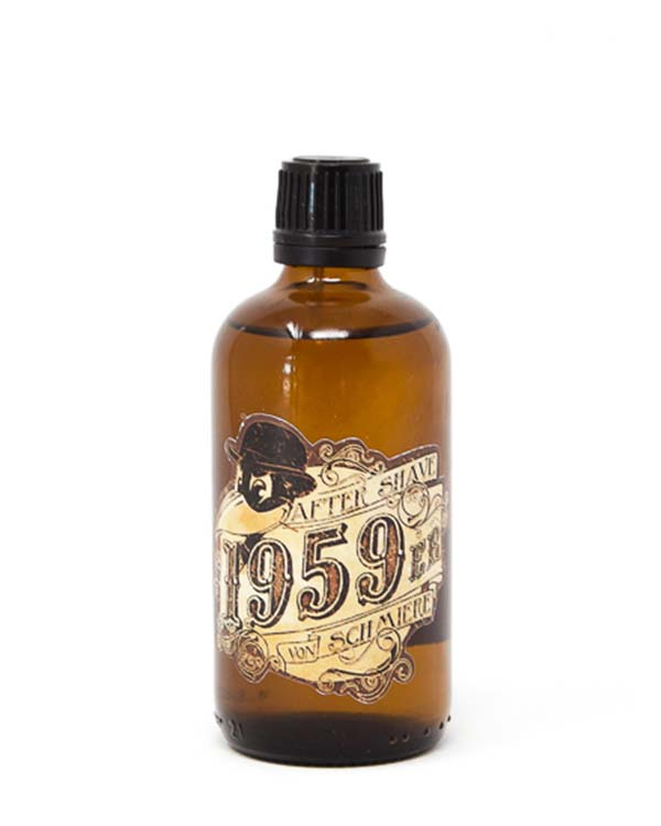 RUMBLE 59 SCHMIERE 1959er AFTER SHAVE 100ml