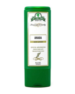 STIRLING SOAP CO ARKADIA BODY LOTION 9.6 OZ