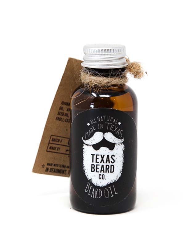 TEXAS BEARD CO NIGHT CAP BEARD OIL