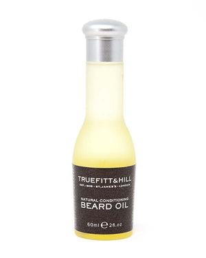 TRUEFITT & HILL BEARD OIL 2 FL OZ