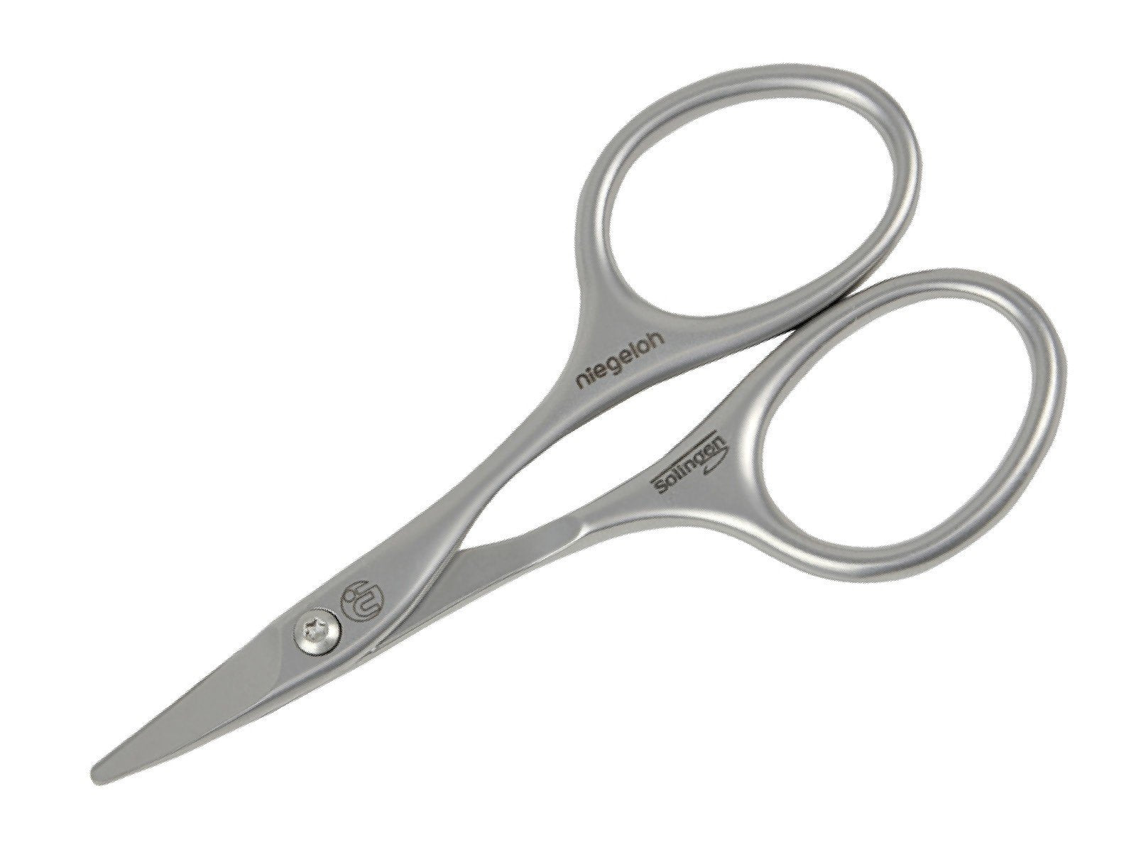 NIEGELOH STAINLESS STEEL BABY SCISSORS
