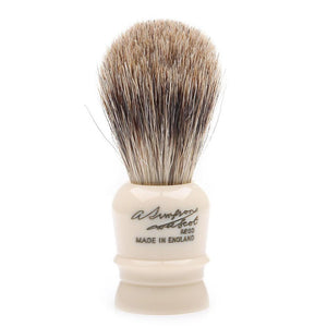 SIMPSON WEE SCOT SHAVE BRUSH