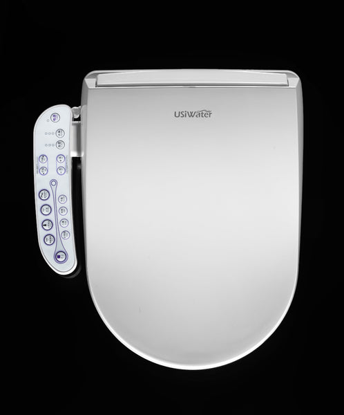 USI29018-AEJT (ELONGATE) ADVANCE SMART BIDET SEAT (No Remote Control)