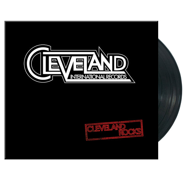 Limited Edition Vintage Cleveland Rocks Bundle Pack