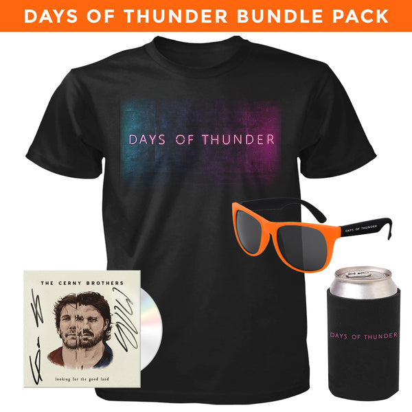 Days of Thunder Bundle Pack