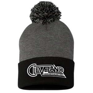 Cleveland International Beanie