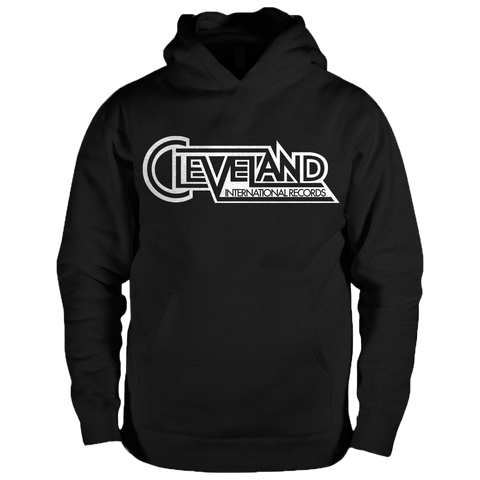 Cleveland International Records Hoodie