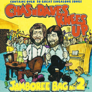 Chas & Dave: Chas & Dave's Knees Up Jamboree Bag No. 2 CD