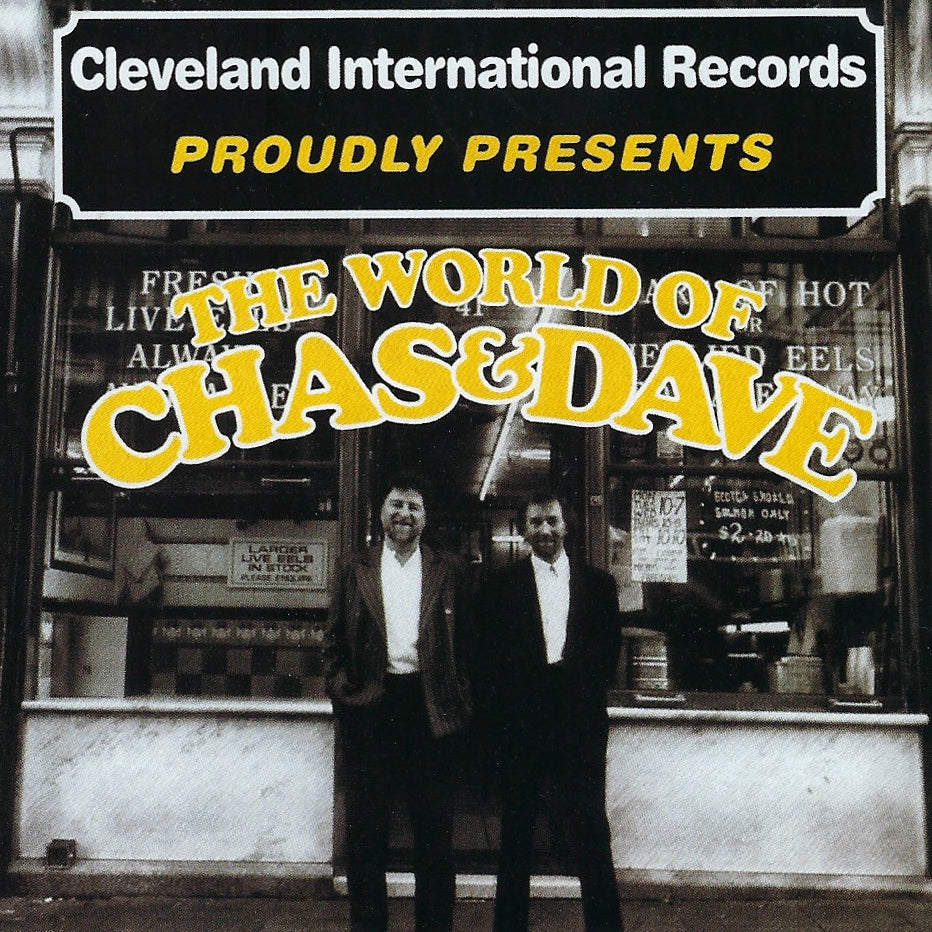Chas & Dave: The World Of Chas & Dave CD