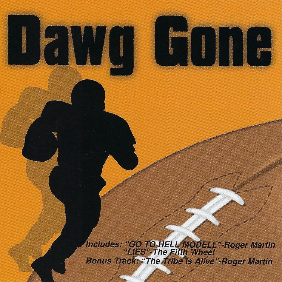 Various Artists: Dawg Gone CD