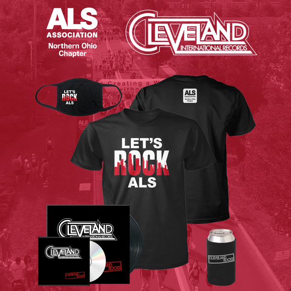 Let's Rock ALS Bundle Pack