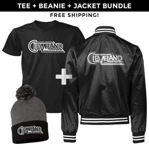 The CIR Tour Jacket Bundle