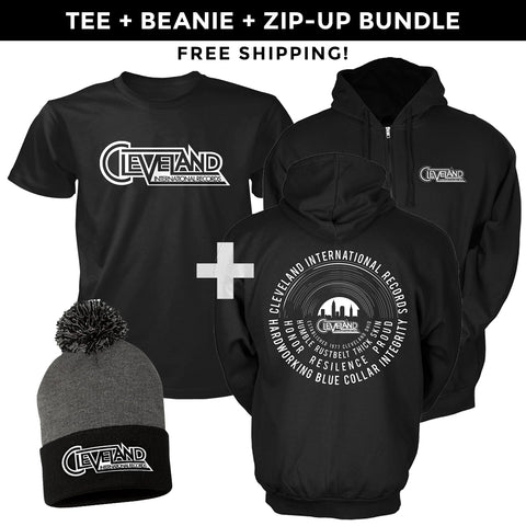 The Zip-Up Bundle