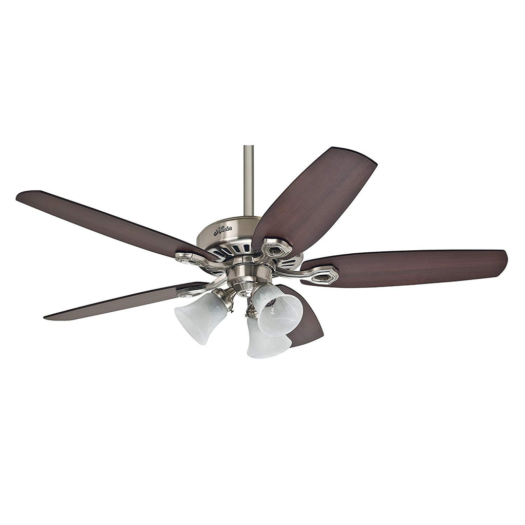 Ventilador de Techo Hunter™ 52″ modelo Builder's Plus